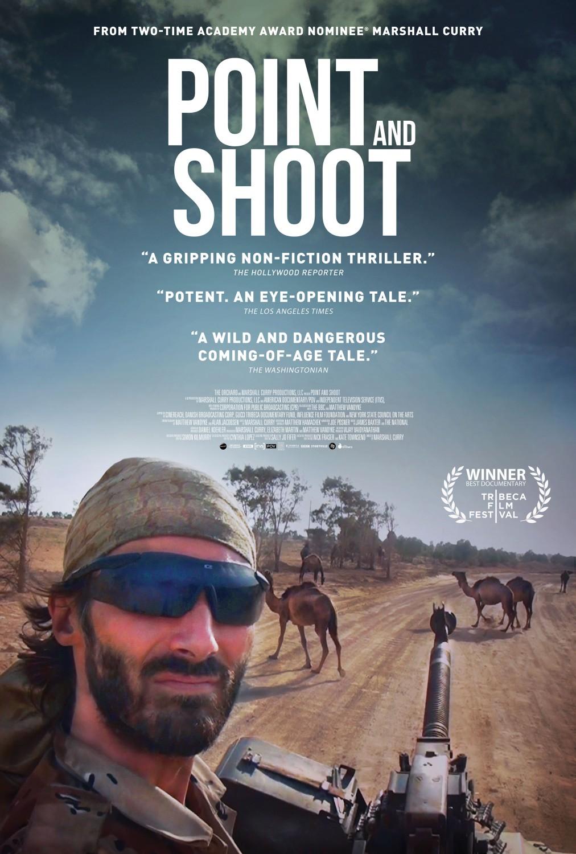 Matthew Hamachek - Editor  September/October 2003 Class   Winner - Best Documentary  2014 Tribeca Film Festival