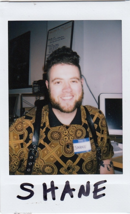 Shane O'Neill Jan/Feb 2013