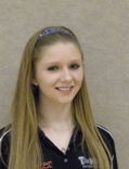 Alexa Anderson   Female 15-21 years