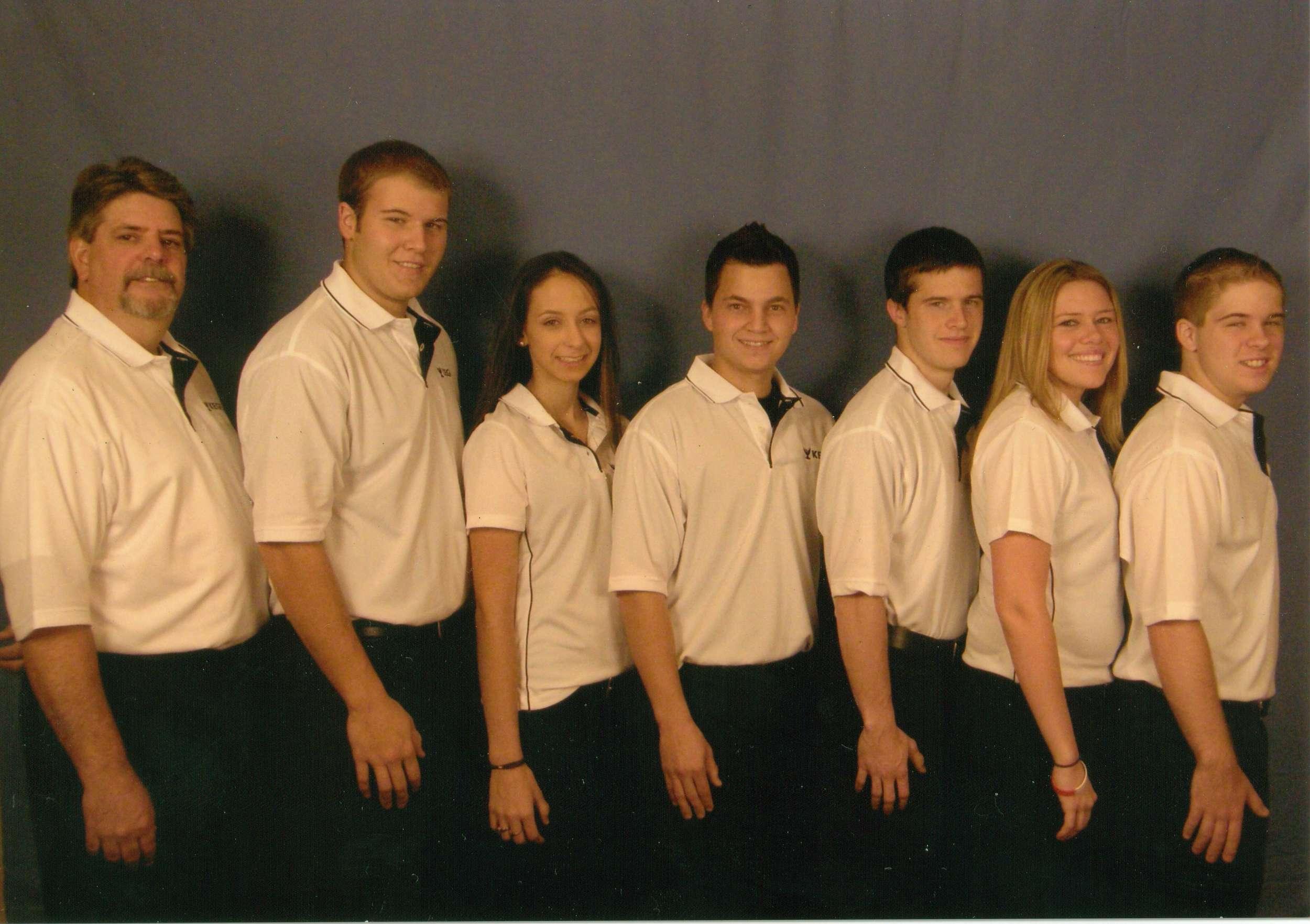 Elte Team Picture2008.jpg