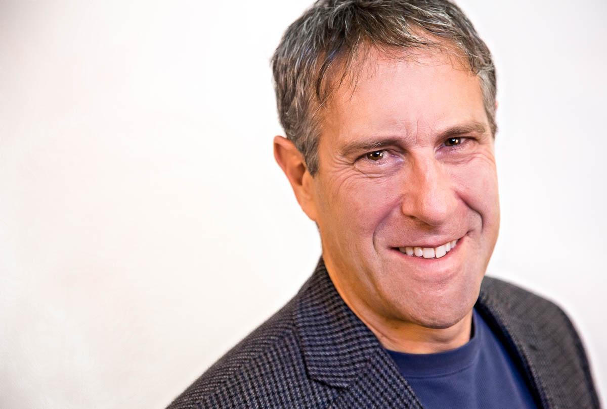 Dr Dean Hinitz - Team USA Sports Psychologist