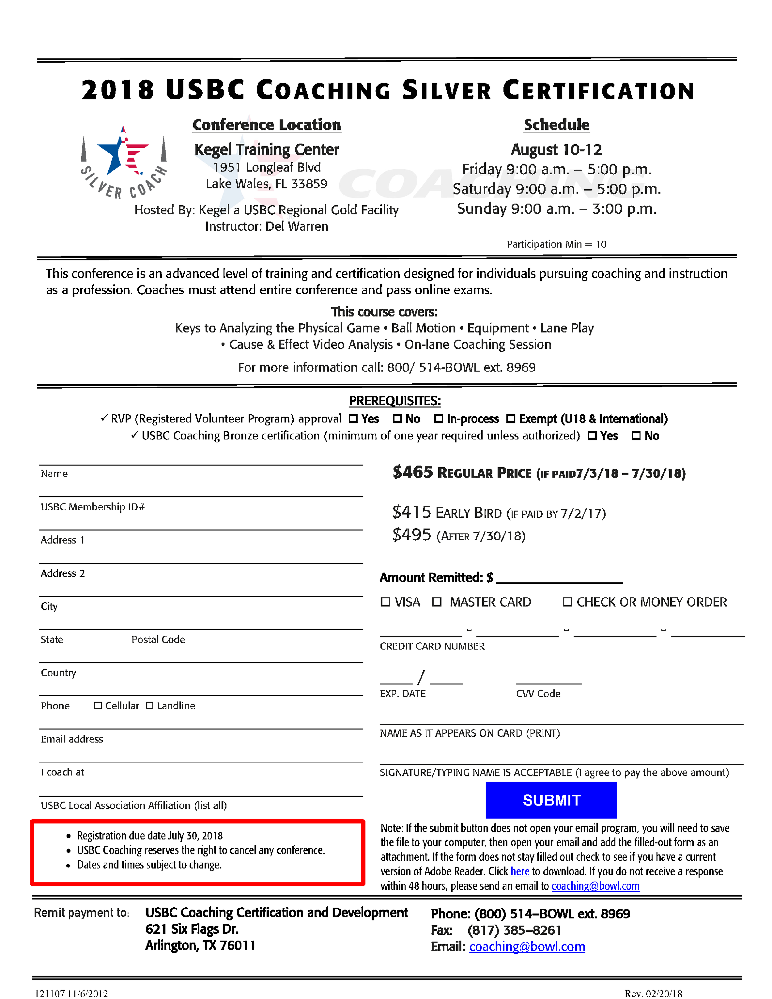 8_10_18 Lake Wales FL Silver  Registration Form_Fill-in.png