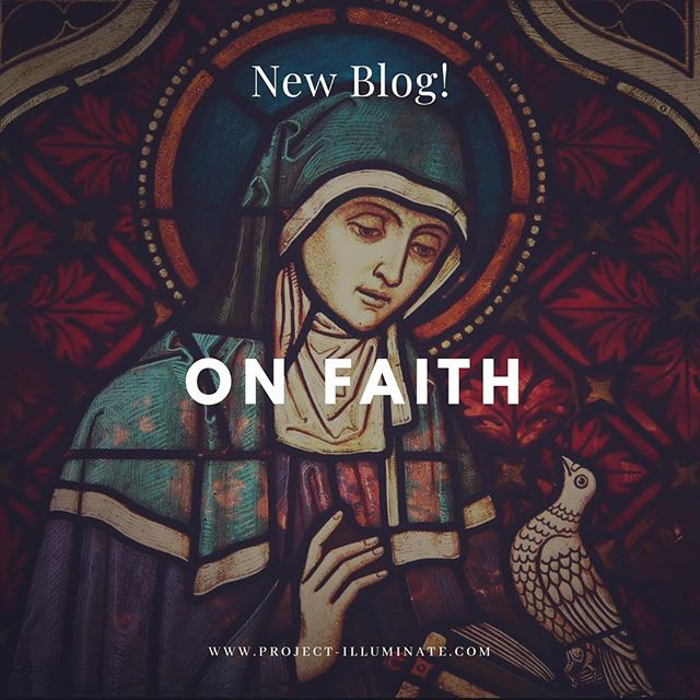 """For our faith in God to grow, we must be willing to expose our weakness..."" Check out the new #blog  #catholic #church #faith #vulnerability  www.project-illuminate.com"