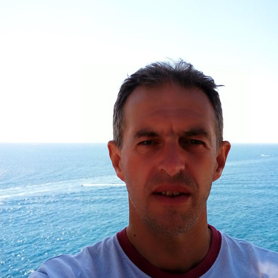 Vittorio Dell'Orto
