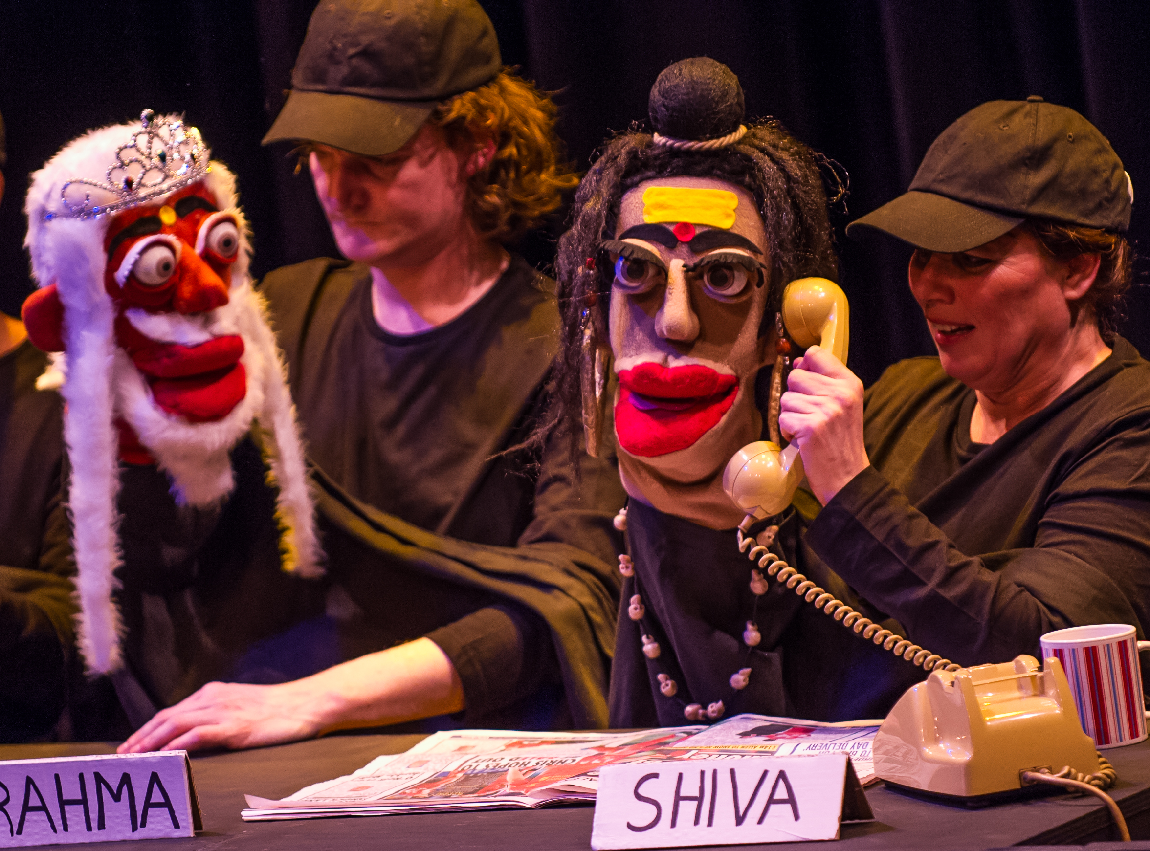Shiva on Phone.jpg