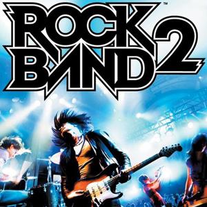 Rock Band 2 (2008)