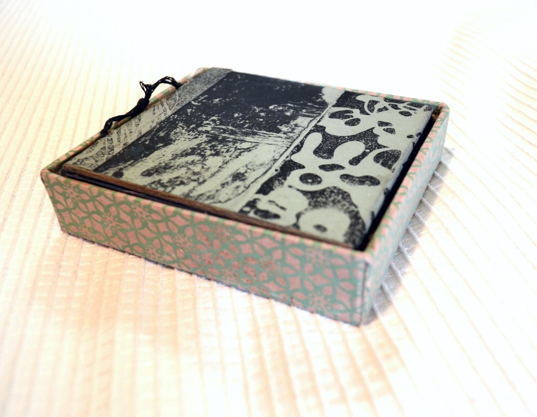 Book in a Box