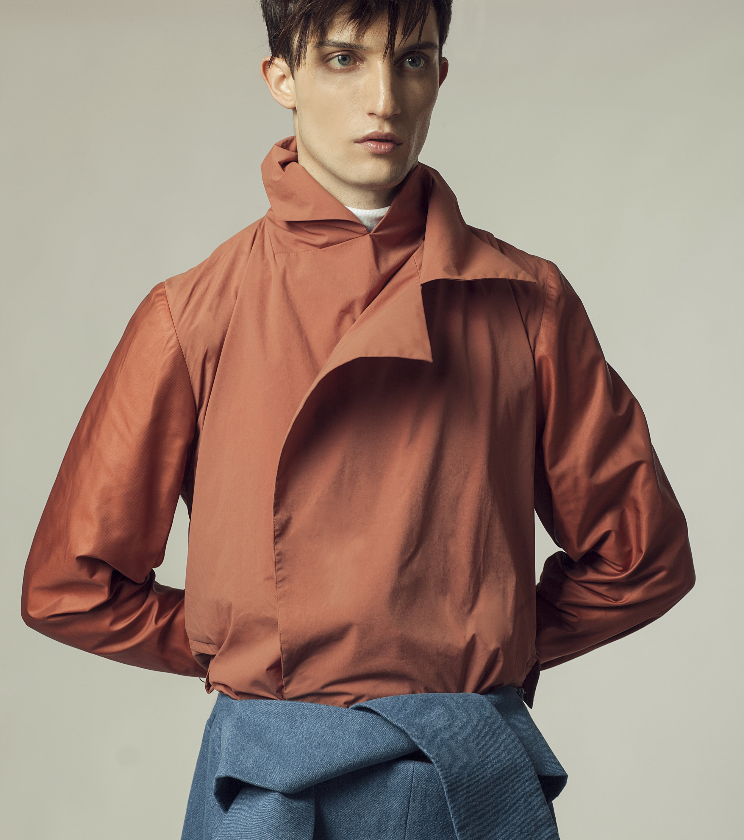 Max Von Isser    Fusion Models NYC