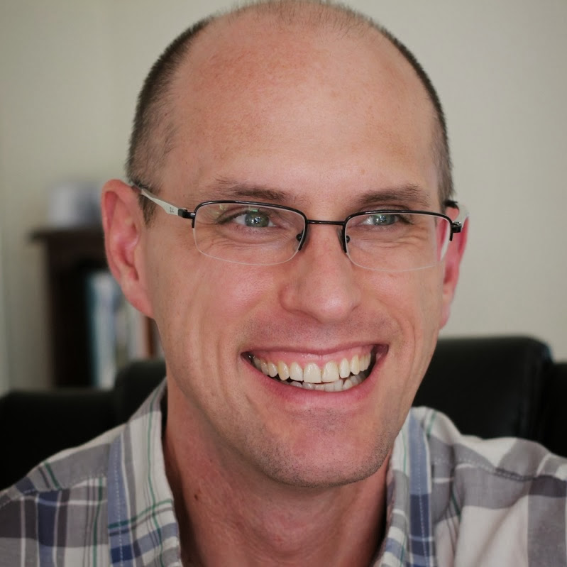 Mike Langford, Founder & CEO