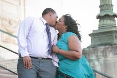 Charlene and Rodney Engagements-63