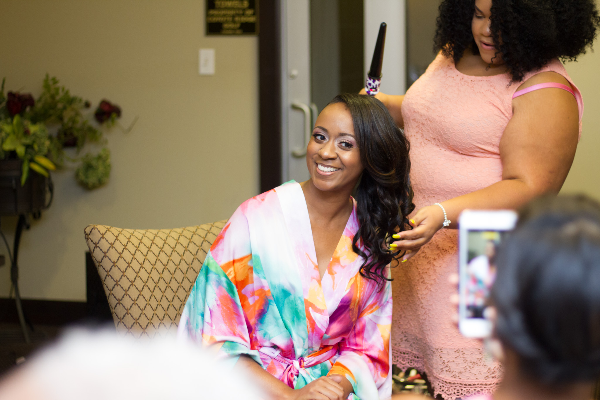 Izehi Photography Dallas African American Wedding Photographer-103.jpg