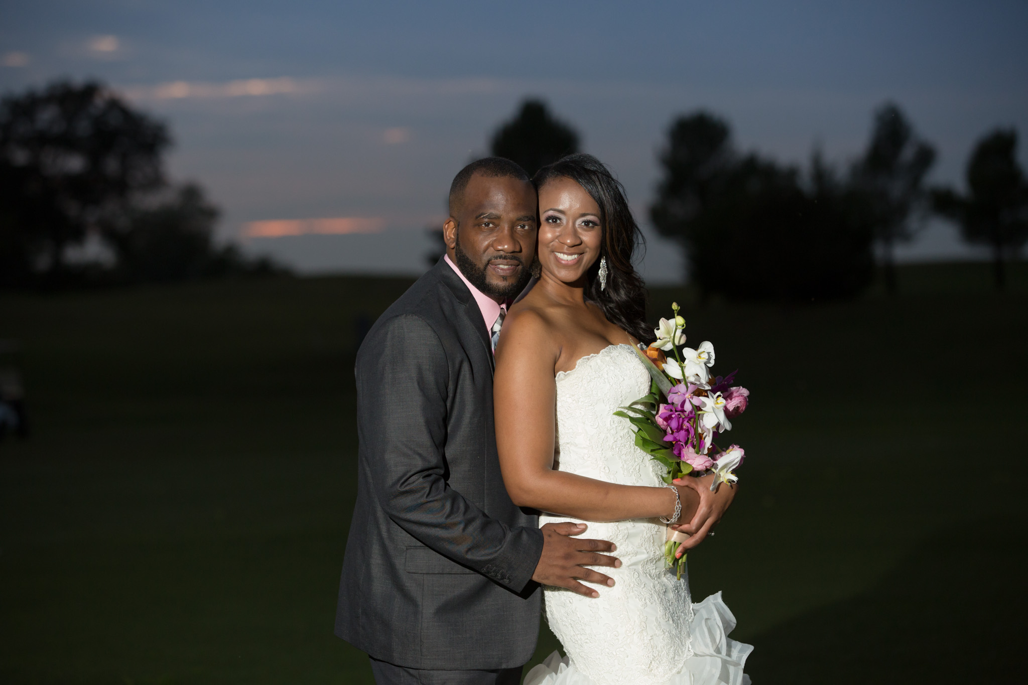 Izehi Photography Dallas African American Wedding Photographer-130.jpg