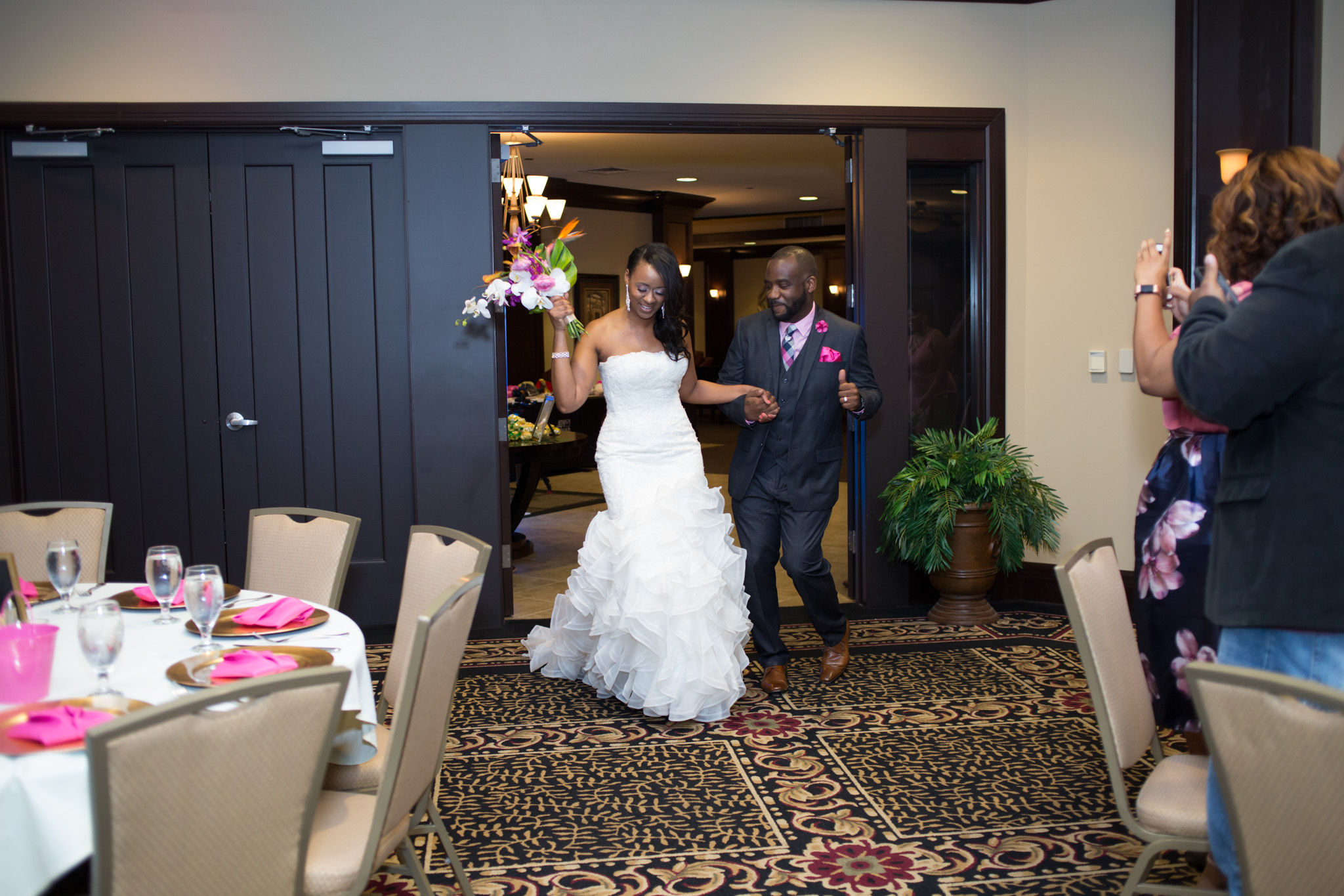 Izehi Photography Dallas African American Wedding Photographer-136.jpg