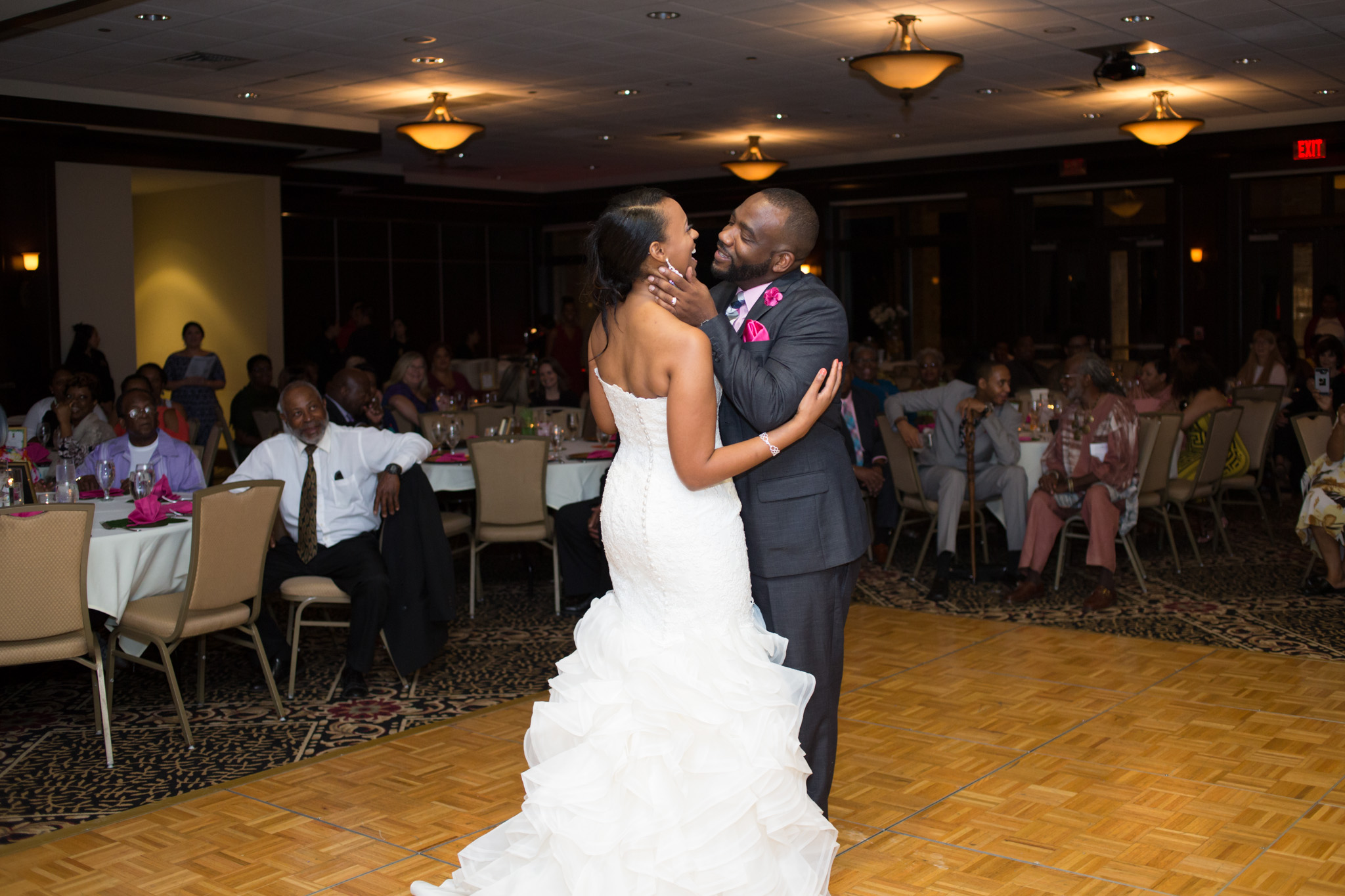 Izehi Photography Dallas African American Wedding Photographer-138.jpg
