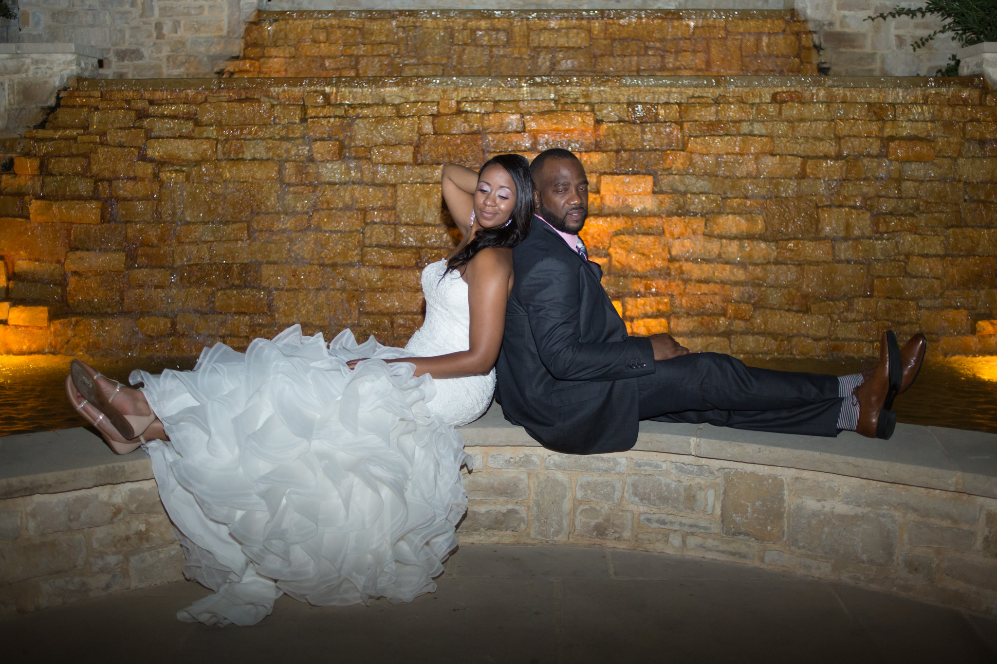 Izehi Photography Dallas African American Wedding Photographer-143.jpg