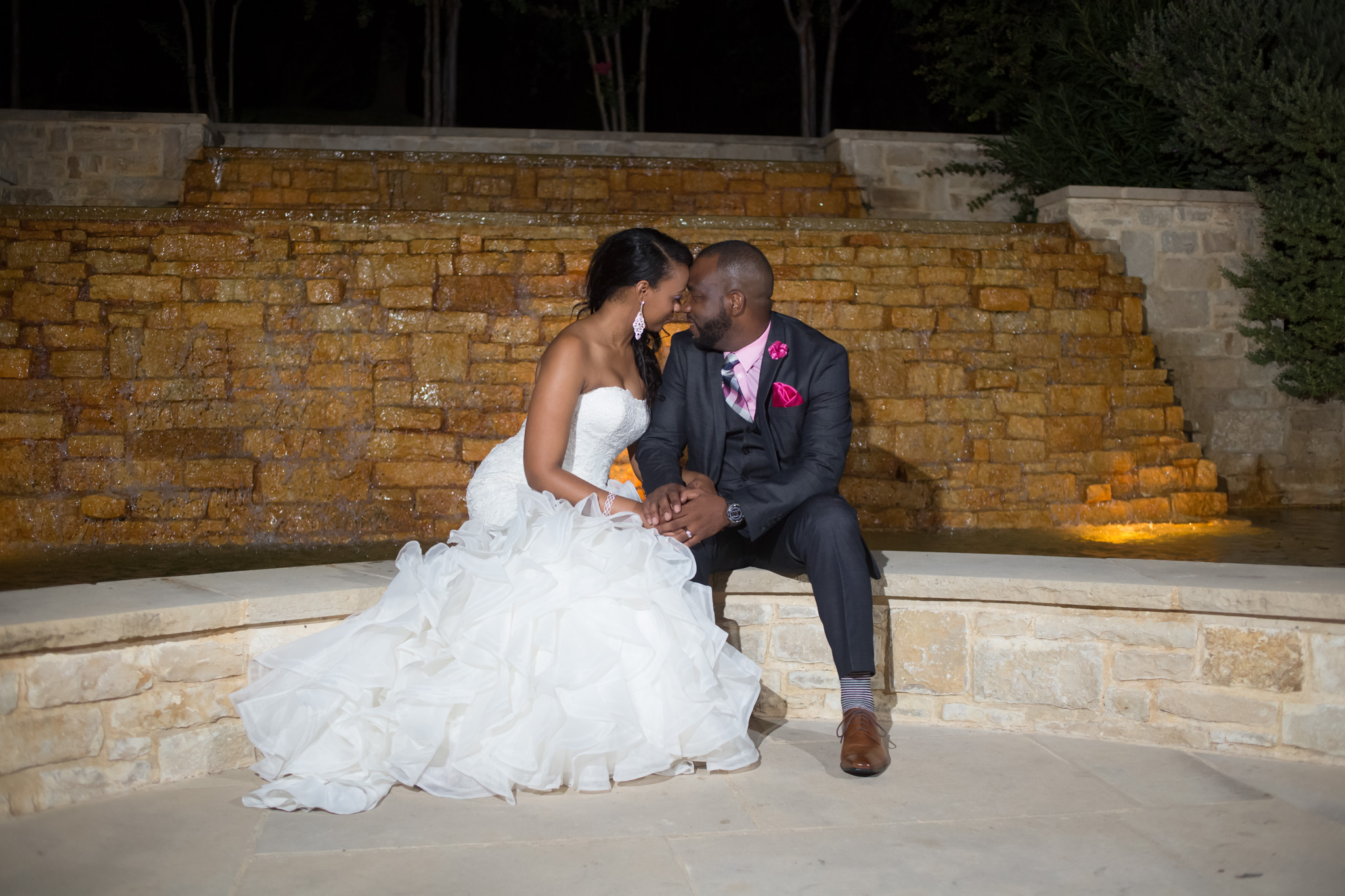 Izehi Photography Dallas African American Wedding Photographer-145.jpg