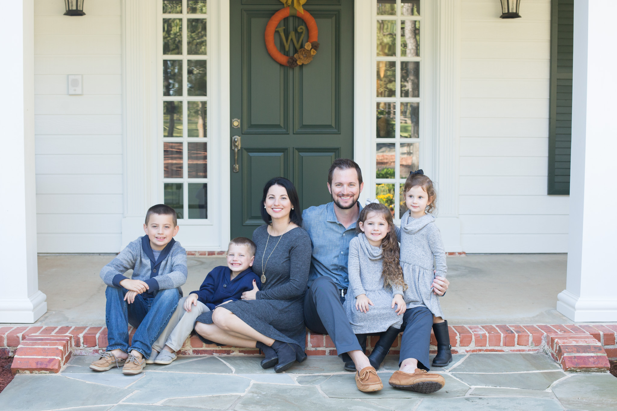 Izehi Photography Dallas Fort Worth Argyle Tx Extended Family Portrait Photographer-107.jpg