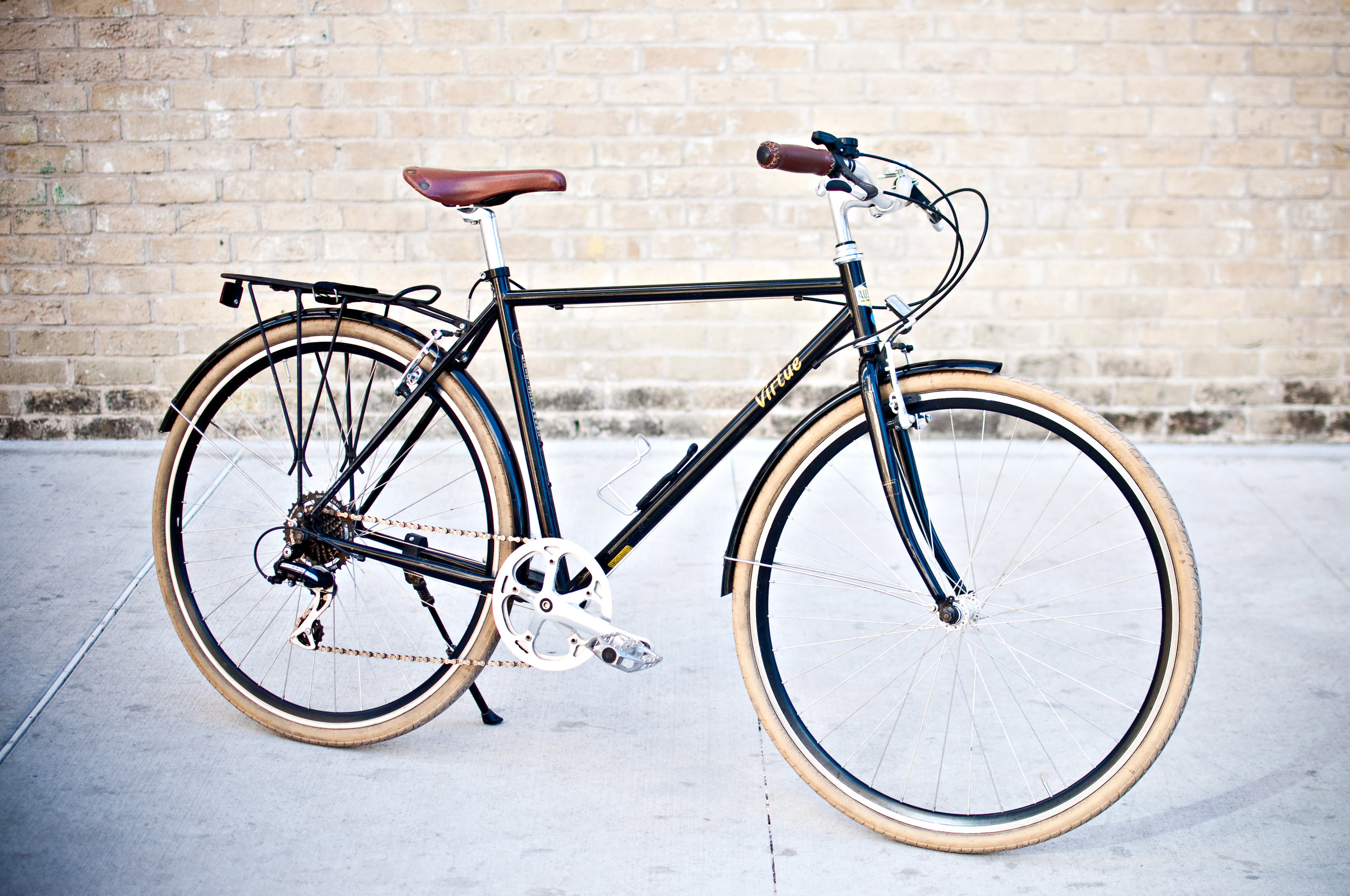 City Bike Rental in Austin, TX