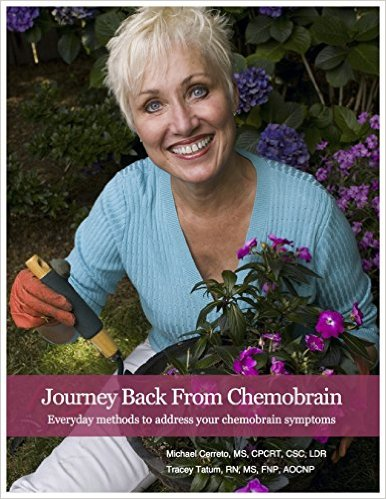 Book about chemobrain recovery