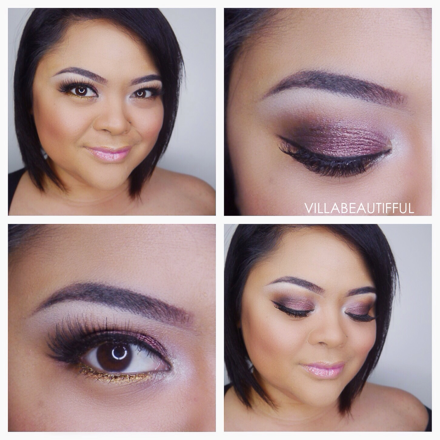Motives Mavens Palette