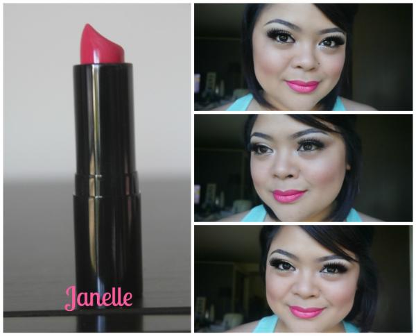 SolaLook Janelle Lipstick