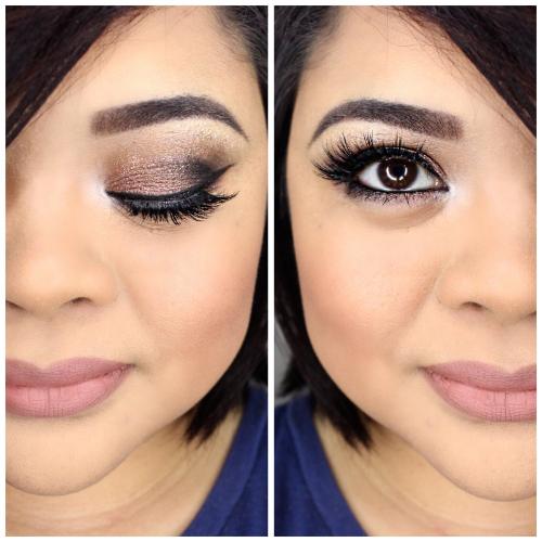 Makeup Velvet Teddy Lipstick