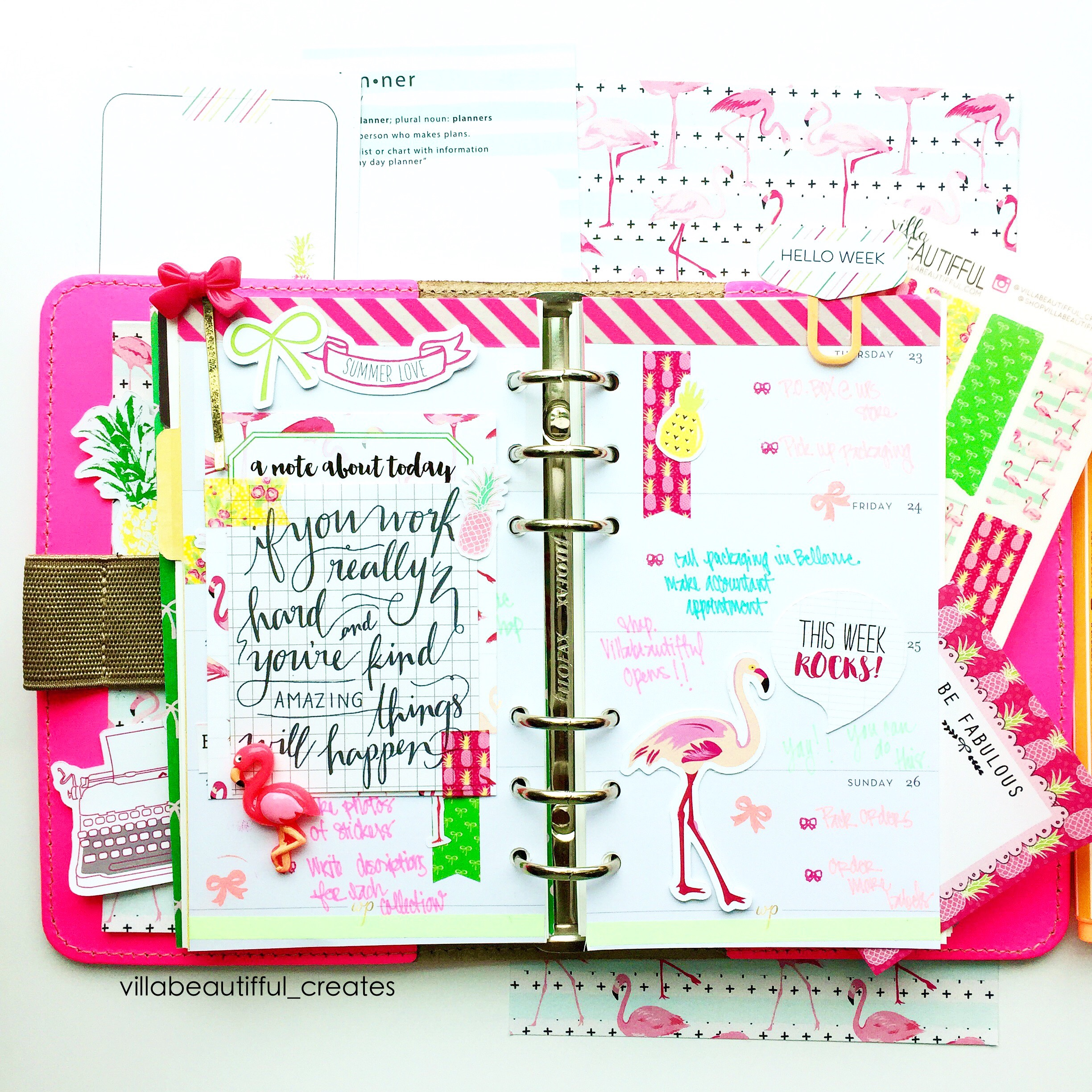 PlannerSocietyKitJuly