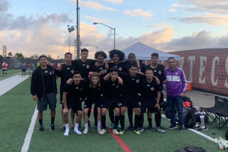 Aztec Tournament     September 2019