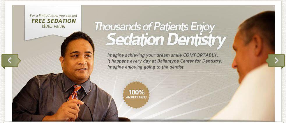 Ballantyne Center for Dentistry