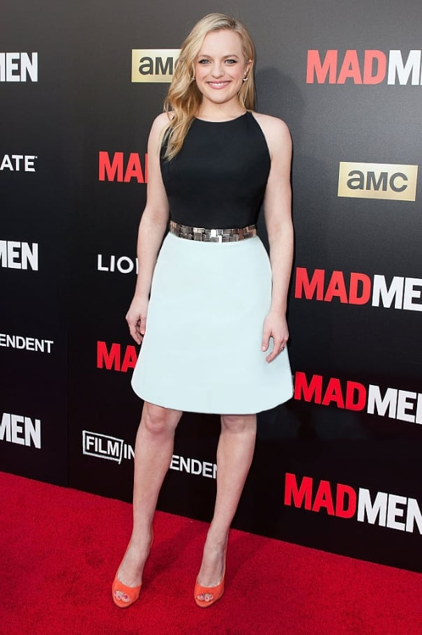 THE TOP 10 RED CARPET LOOKS OF 2015 - #9