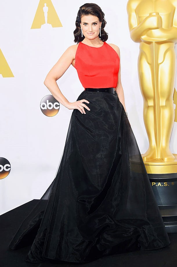 THE TOP 10 RED CARPET LOOKS OF 2015 - #6