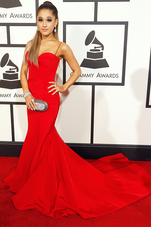 THE TOP 10 RED CARPET LOOKS OF 2016 - #1