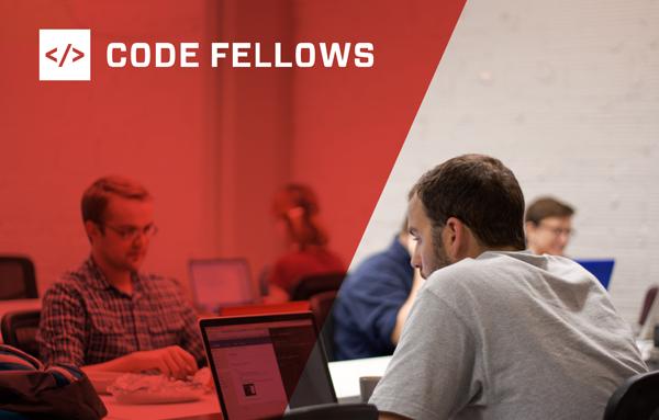Concept work for Code Fellows Rebrand