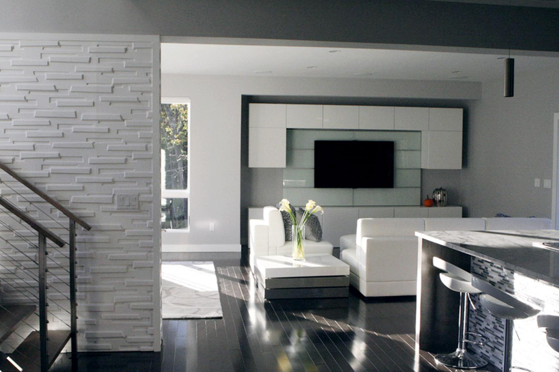 Hanoian / 2012   Single-Family Residential New Construction