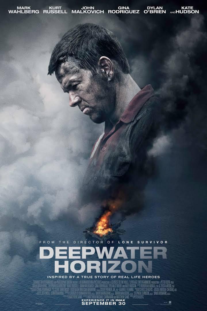 Deepwater Horizon - September 30