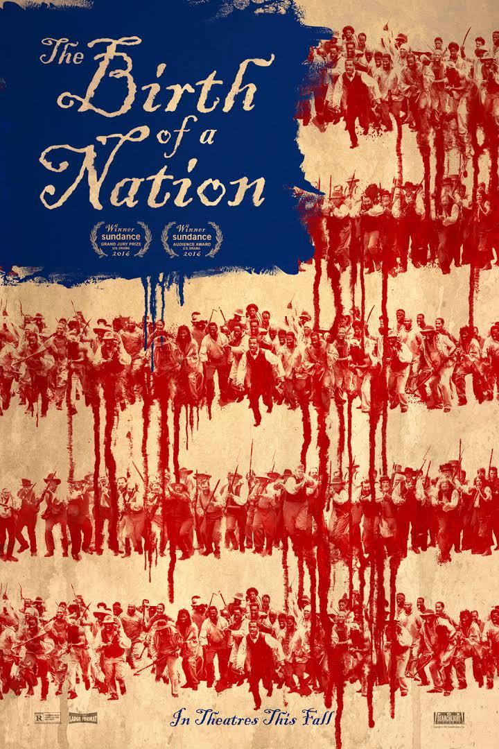 Birth of a Nation - October 7