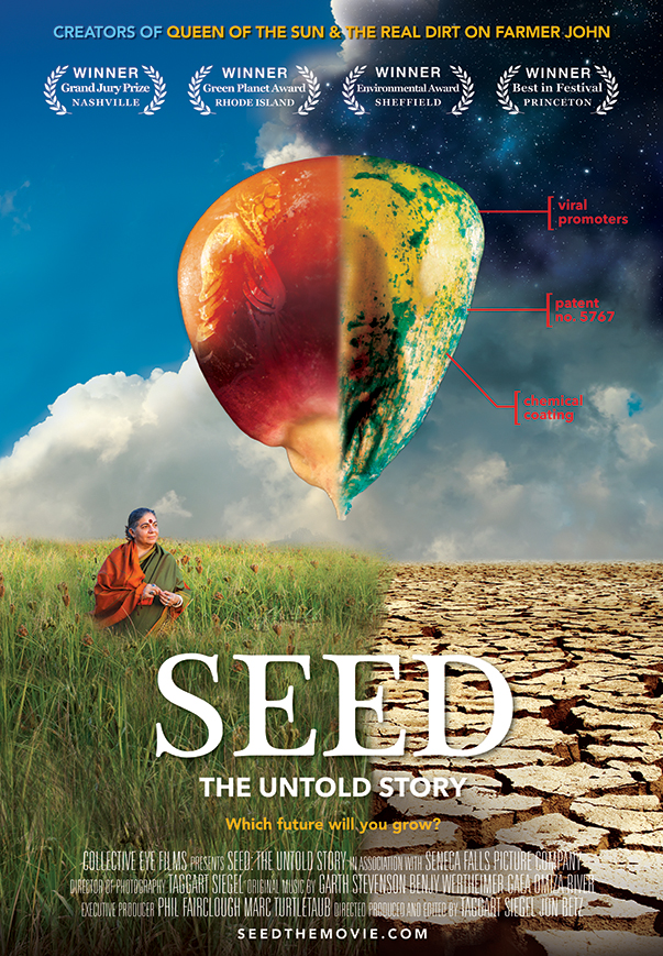 Seed: The Untold Story - September 23