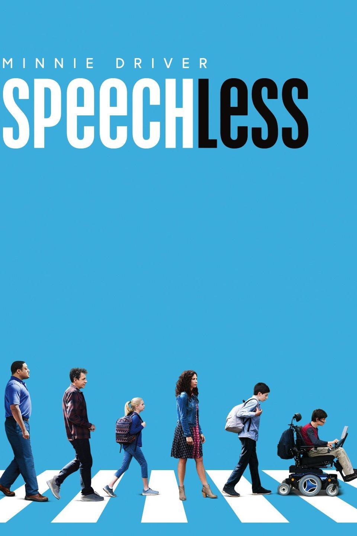 Speechless - Premieres Sept 21 (ABC)