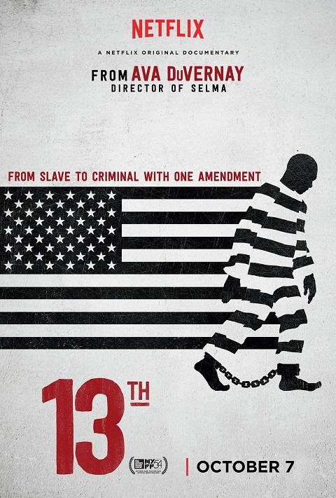 the 13th - September 30 (Netflix)