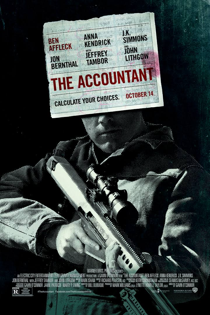 The Accountant - October 14