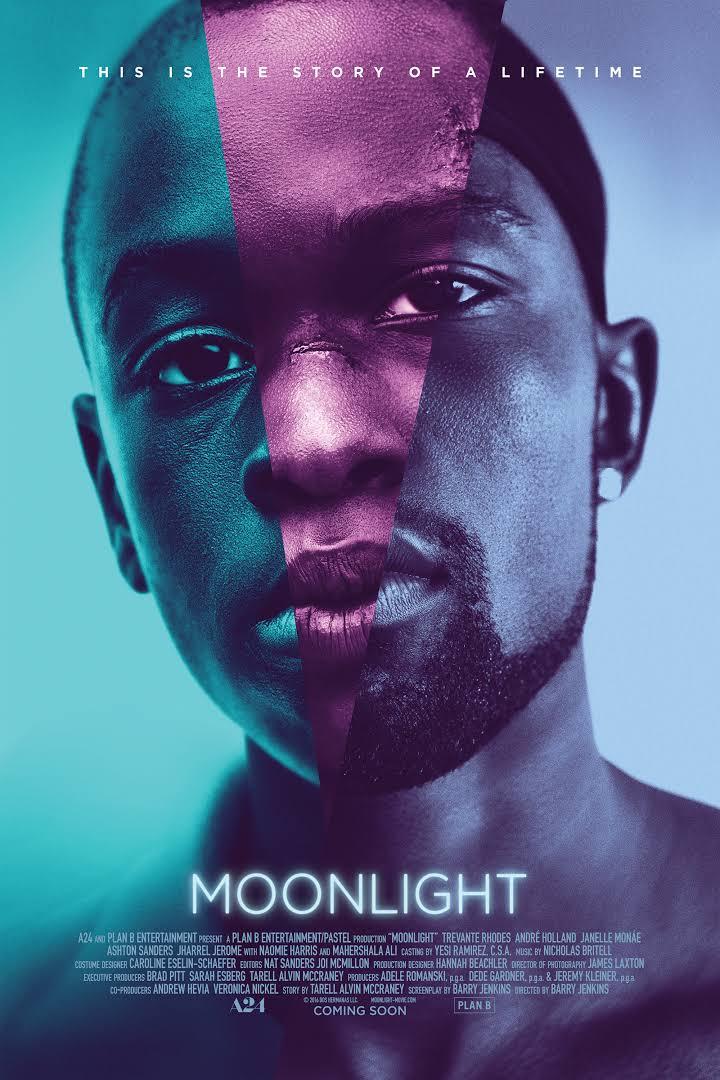 Moonlight - October 21