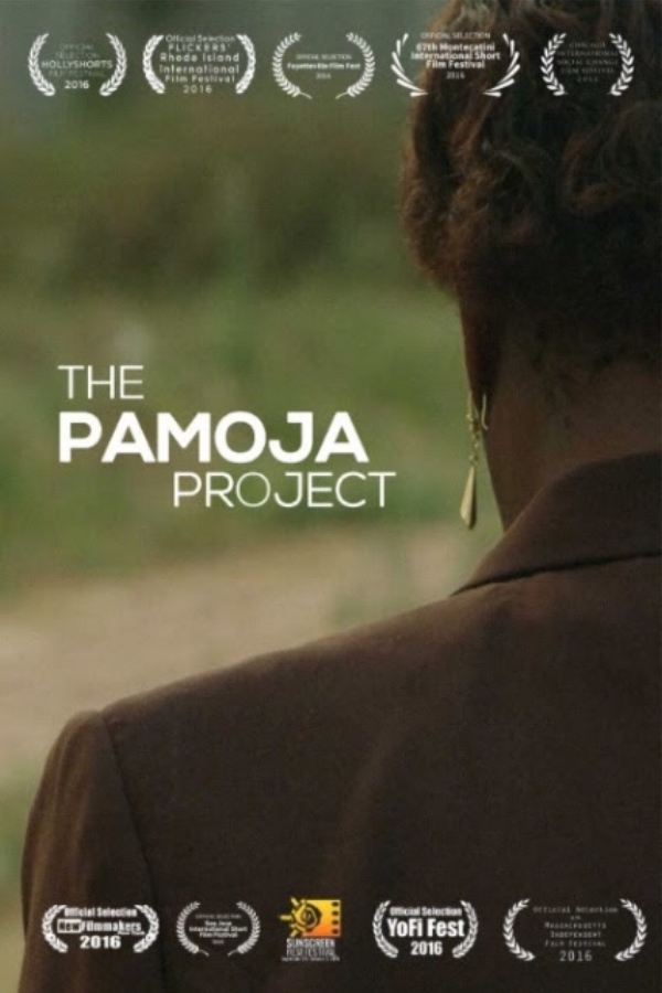 Pamoja Project International Premiere and Take Action Campaign