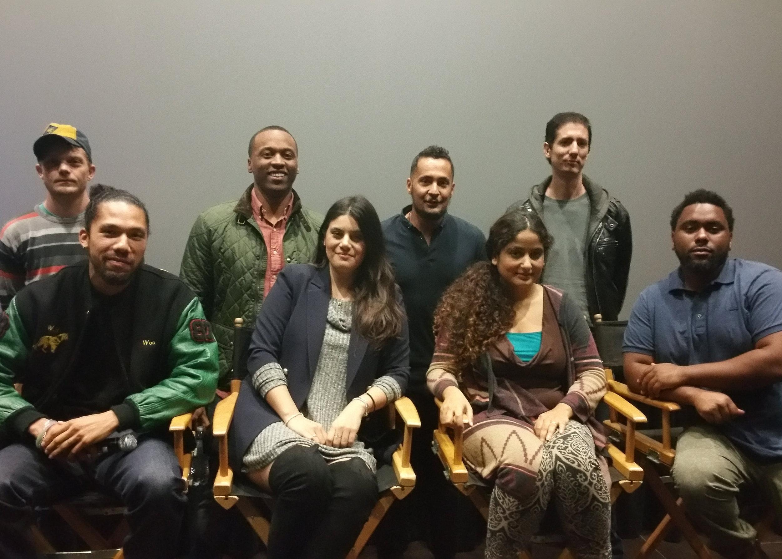 USC MISC Panel of Diverse Voices