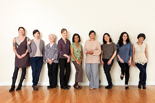 The team at Energy Matters Acupuncture & Qi Gong