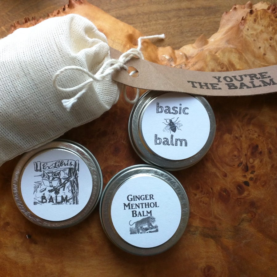 You're the Balm Gift Set