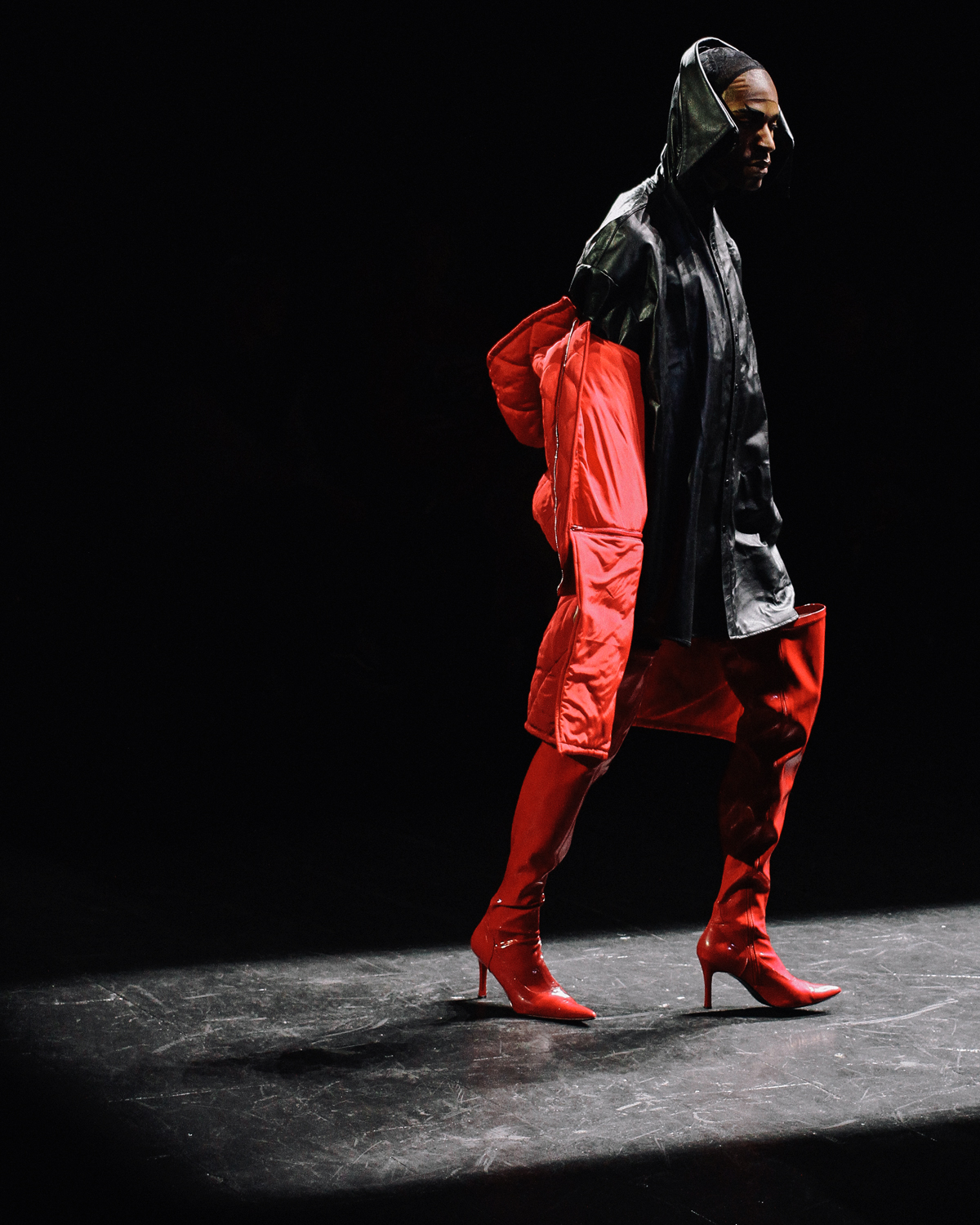 Hood By Air for Tumblr