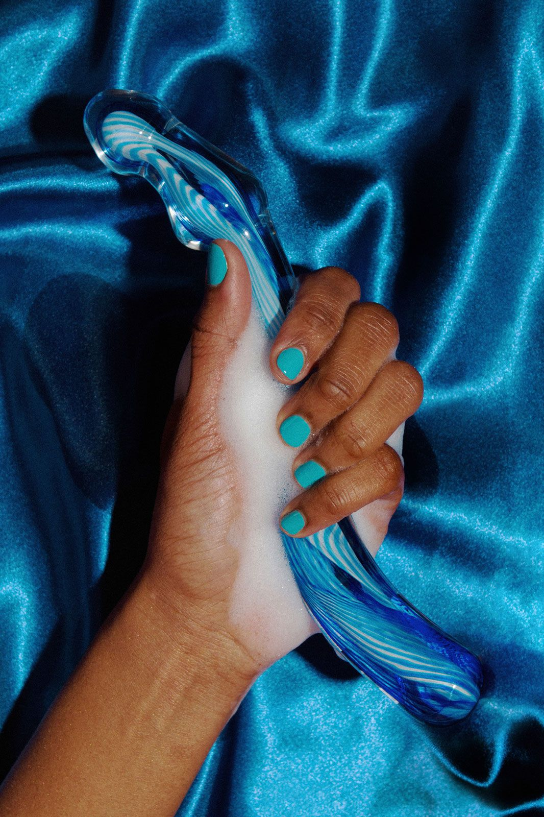 Sex Products for Refinery29