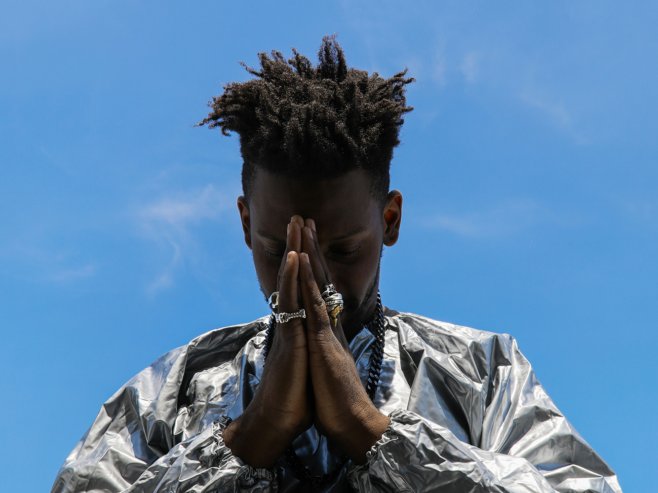 GAIKA for Noisey