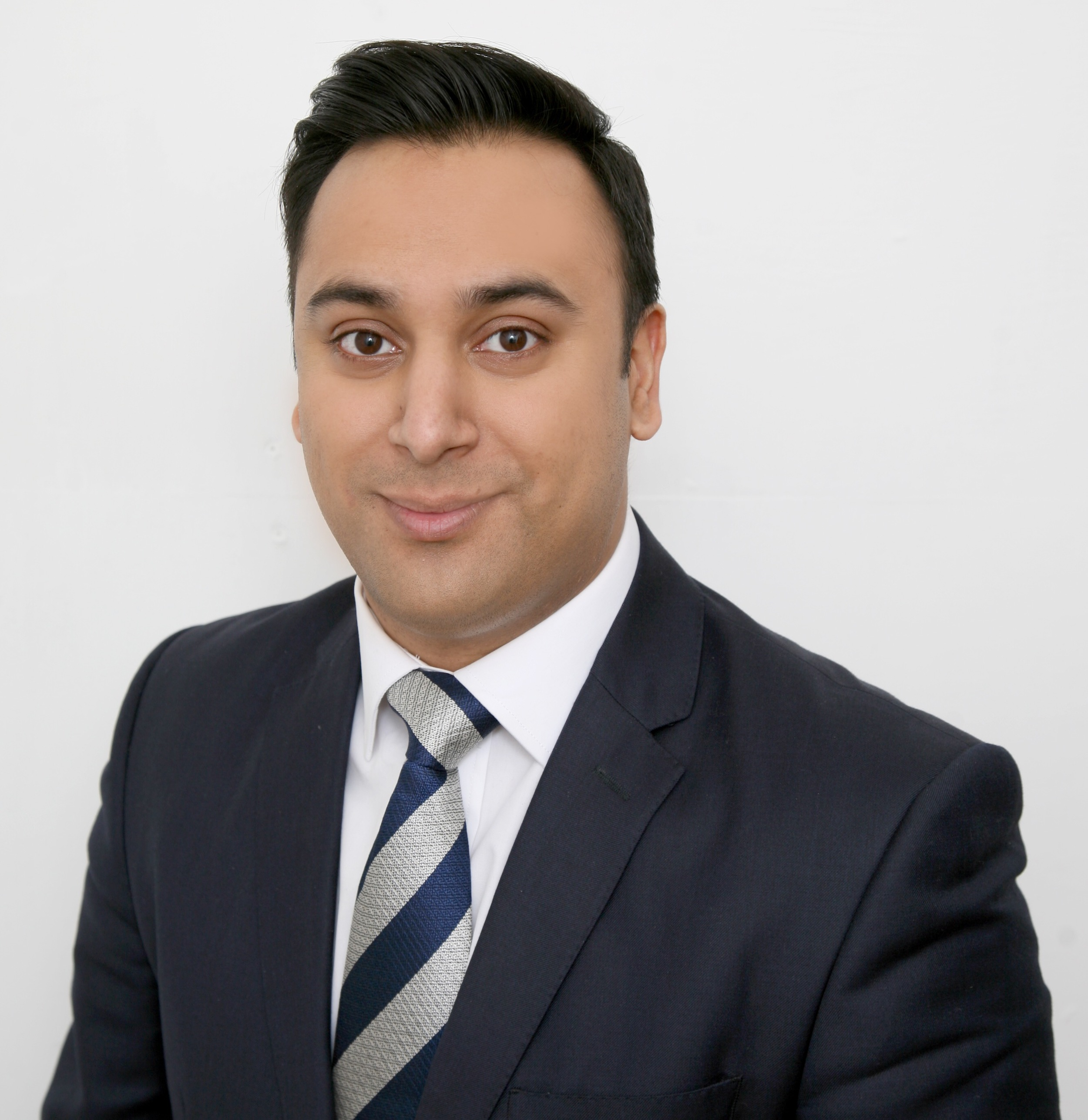 Councillor Arun Photay