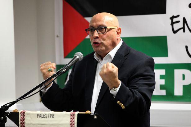 Prof. Manuel Hassassian